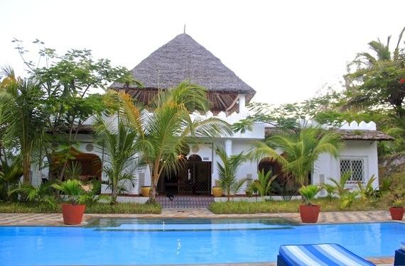 Kenya Cottages