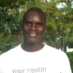 David Fitness Instructor Personal Trainer